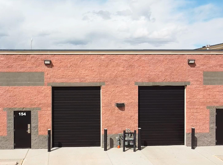 Calgary Warehouse Space