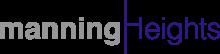 Manning Heights Logo