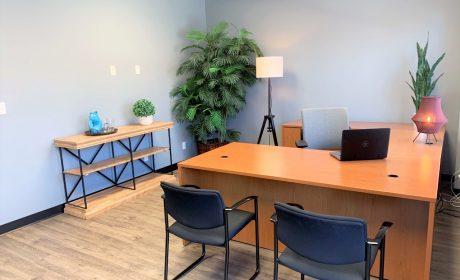 Coworking Space in Calgary